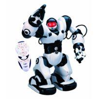 Wow Wee - Wowwee - 8081N - Radio Commande - Robot Interactif Et Programmable - Robosapien