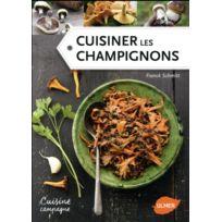 Eugen Ulmer - Cuisiner les champignons
