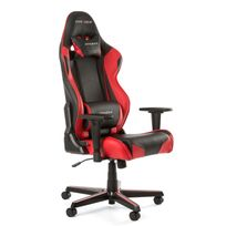 Dx Racer - Siege Racing Rz0 Noir/Rouge