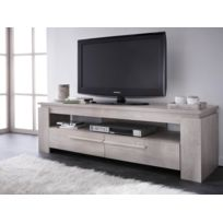 meubles tv hi fi achat meubles tv hi fi pas cher rue. Black Bedroom Furniture Sets. Home Design Ideas