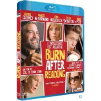 Studio Canal - Burn After Reading Blu-ray