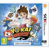 NINTENDO - Yôkai Watch - 3DS