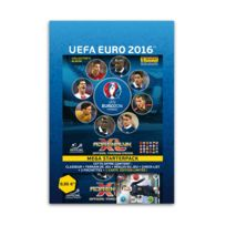Panini Editions - Starter Pack Trading Card Uefa