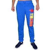 Ymcmb - Bas De Jogging - Homme - Hp55 - Bleu Royal
