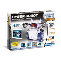 CLEMENTONI - Mon cyber robot - 52182.1