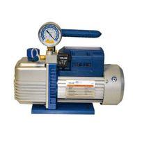 Teddington - Pompe à vide 2 étages 70 l/min avec manomètre et vanne