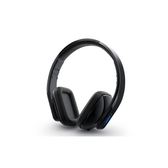 cabling casque audio bluetooth pas cher achat vente casque rueducommerce. Black Bedroom Furniture Sets. Home Design Ideas