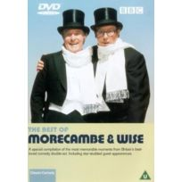 2 Entertain Video - Morecambe And Wise - The Best Of Morecambe And Wise IMPORT Dvd - Edition simple