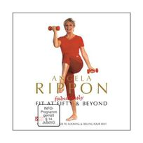 Go Entertain - Angela Rippon - Fabulously Fit at 50 Import anglais