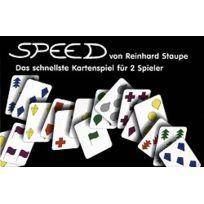 Adlung Spiele - Jeux de société - Speed