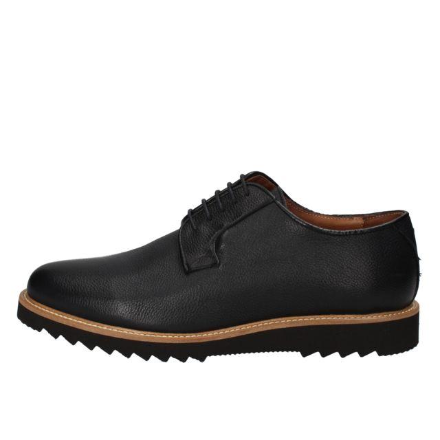 Reporter chaussures de ville Homme