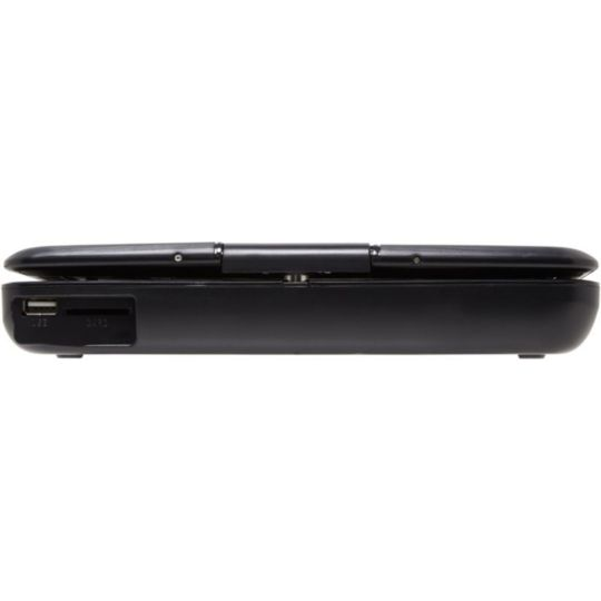 Lecteur Dvd Portable Pvs906 20 Noir à Prix Carrefour