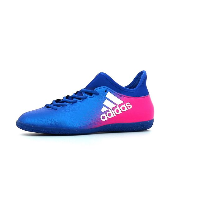 In De Football Performance 3 Adidas 13 45 16 X Bleu Chaussures wTHxq0