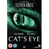 Optimum Home Entertainment - Cat'S Eyes IMPORT Anglais, IMPORT Dvd - Edition simple