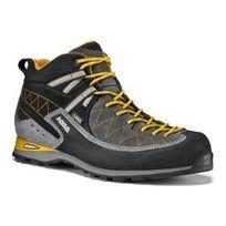 Asolo - Chaussures de randonnée Jumla Gv Gtx gris jaune