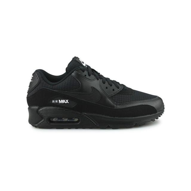 air max 90 essential homme noir