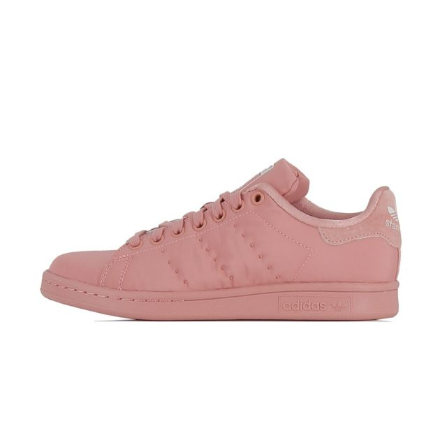 competitive price dd9b3 049fa Adidas - Basket Originals Stan Smith - BZ0395 - pas cher Achat   Vente Baskets  femme - RueDuCommerce