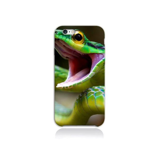 coque iphone 6 plus serpent