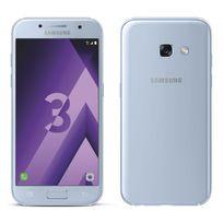Samsung - Galaxy A3 2017 Bleu
