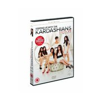 Universal Pictures - Keeping Up with the Kardashians - Season 6 Import anglais