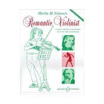 Hawke - Violoniste Romantique - Vl/Po