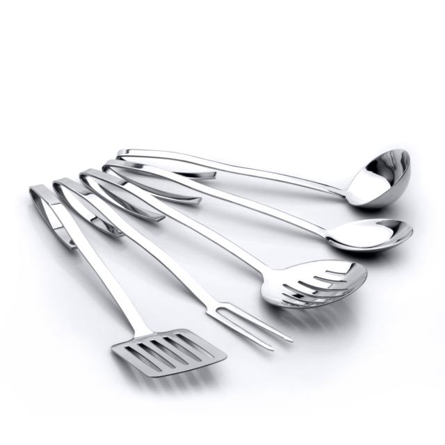 Berghoff Set ustensiles de cuisine 6 pièces - Neo