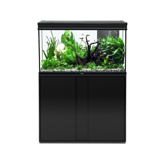 aquatlantis meuble elegance expert 100x40 noir