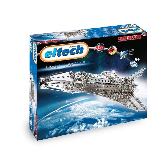 Eitech Construction mécanique : Navette spatiale