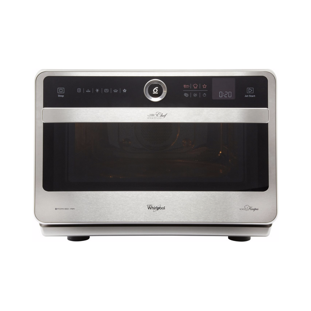 Whirlpool Micro ondes combiné JT 479 IX Inox - Achat Four micro-onde a550bef5caca
