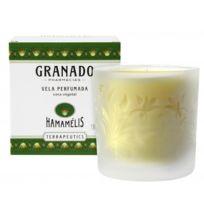 Granado - Bougie parfumée Hamamélis