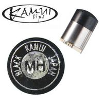 Kamui - Procédé Black Medium/ Hard 1, 9 mm