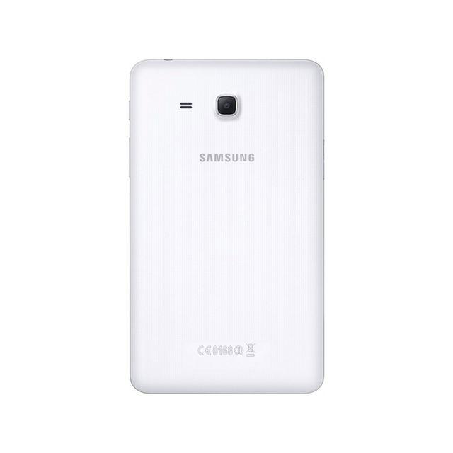 Samsung - Galaxy Tab A6 - WiFi - Blanc