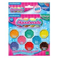 Aqua Beads - Aquabeads - Recharge Perles Facette Aquabeads