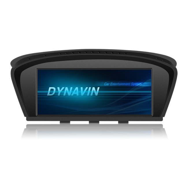 Dynavin Dvn-e60+ Bmw E60, E61, E62 navigation Ccc et M-ask, Autoradio Gps Tactile Bluetooth version Wince D99