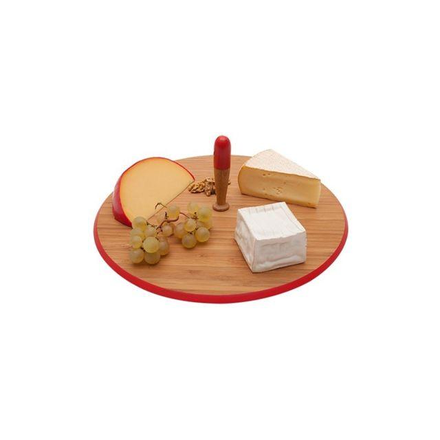 Pebbly Plateau à fromages