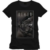 Cotton Division - Alien T-shirt Cover To Be Or Not Anthracite M