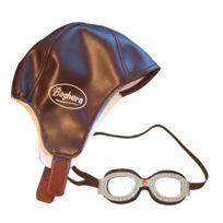 Baghera - Set de course : Bonnet et lunettes
