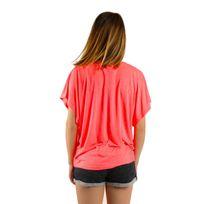 8141058a0f3 Tee shirt femme fluo - Achat Tee shirt femme fluo pas cher - Soldes ...