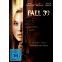 Paramount Home Entertainment - Dvd Fall 39 IMPORT Allemand, IMPORT Dvd - Edition simple