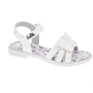 Chaussures Lulu FilleSandales modèle Crystal e73L0dFOSt
