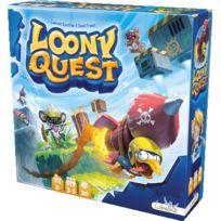 Libellud - Jeux de société - Loony Quest