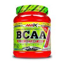 Amix - Bcaa Micro Instant Juice saveur fruits des bois 500 g