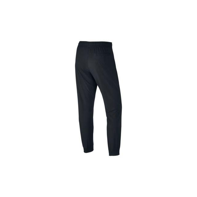 Nike Pantalon de survêtement Sportswear 804325 010 Noir