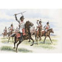 The Hobby Company - Figurines Guerres napoléoniennes : Cuirassiers Prussiens