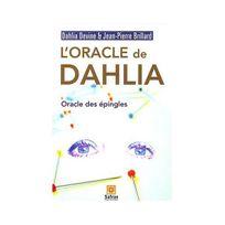 Safran - L'oracle de Dahlia : L'oracle des épingles