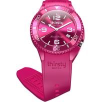 Thirsty Watch - Montre homme o? femme Thirsty Dragon Fruit unisex Bo-dragon