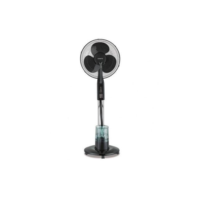oceanic ventilateur brumisateur sur pied 85 watts oe. Black Bedroom Furniture Sets. Home Design Ideas