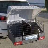 Towcar - Kit accessoires pour chiens TowBox V1