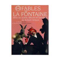Arcades Video - Fables de La Fontaine un spectacle de la Comédie Française