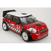 LOSI - 5IVE Mini WRC RTR: 1/5 4WD Rally